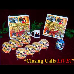 Closing Calls LIVE